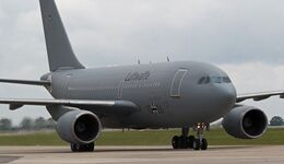 Airbus A310 MRTT der Luftwaffe