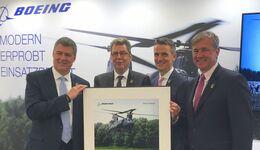 Boeing-ESG Bückeburg 2019