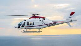 Leonardo TH-119 Helikopter