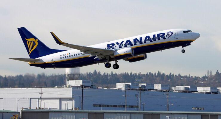 Ryanair Expandiert In Köln Flug Revue